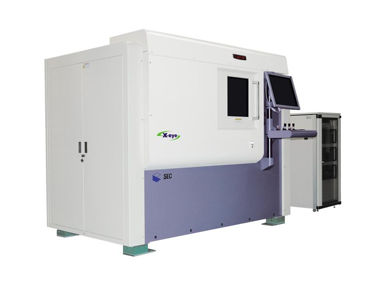 Máy X-ray<br>X-eye<br> 7000BS