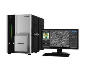 Kính hiển vi <br> điện tử quét <br> SNE 4500M Plus