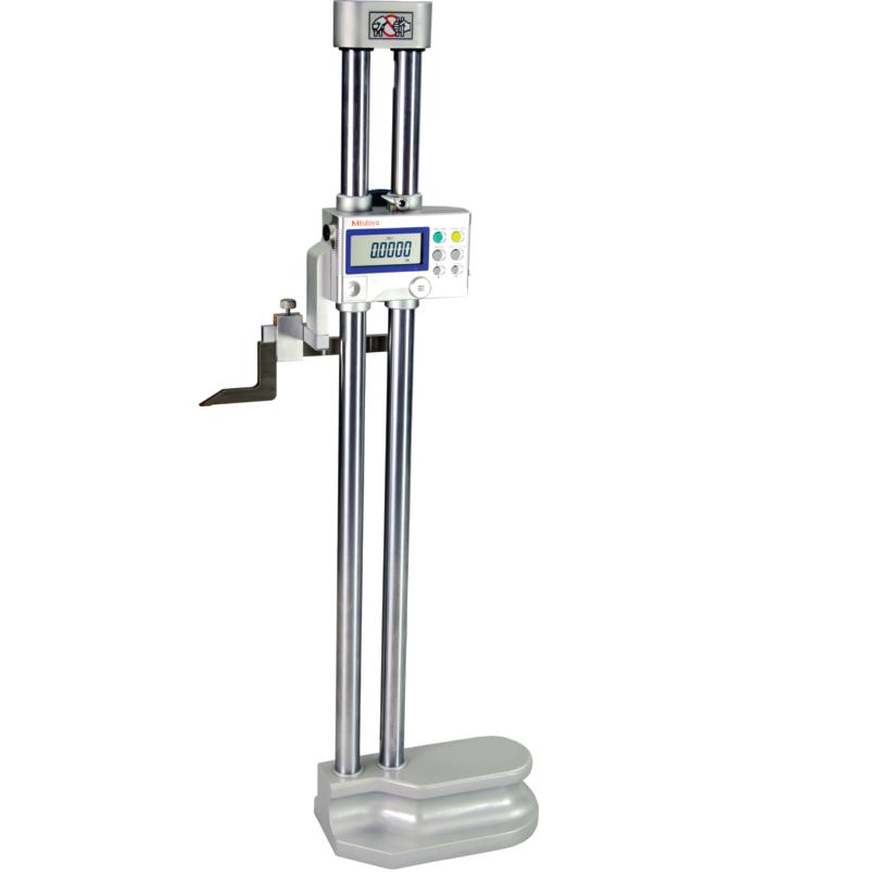 Thước đo cao điện tử 192-671-10 <br> 0-450mm/ 18 inch