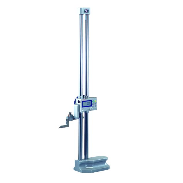 Thước đo cao điện tử 192-672-10 <br> 0-600mm/ 24 inch