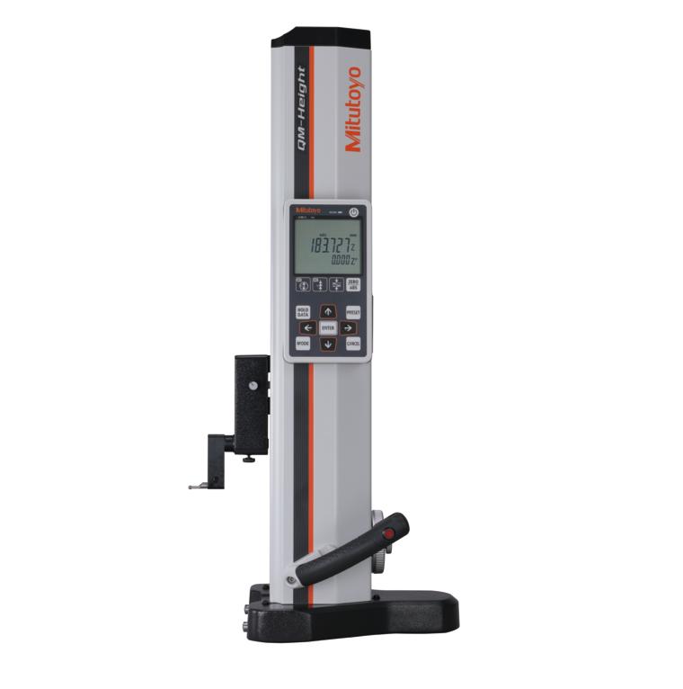 Thước đo cao điện tử 518-245 <br> 0-350 mm/14 inch