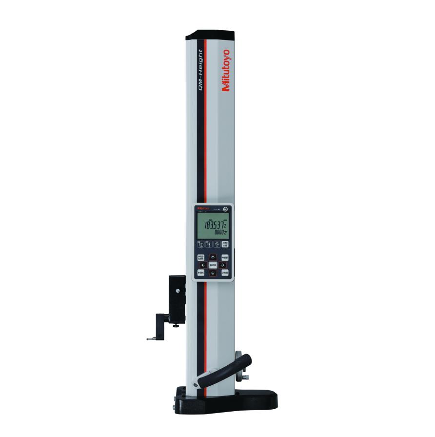 Thước đo cao điện tử QM 518-243 <br>0-600 mm/ 24 inch