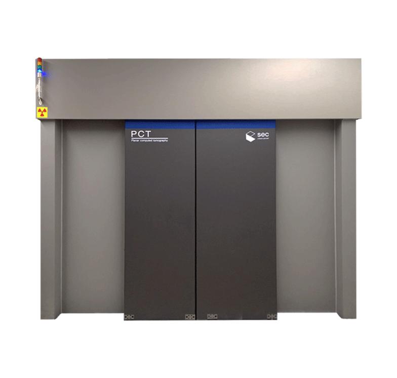 Máy X-ray <br>X-eye <br> PCT 450