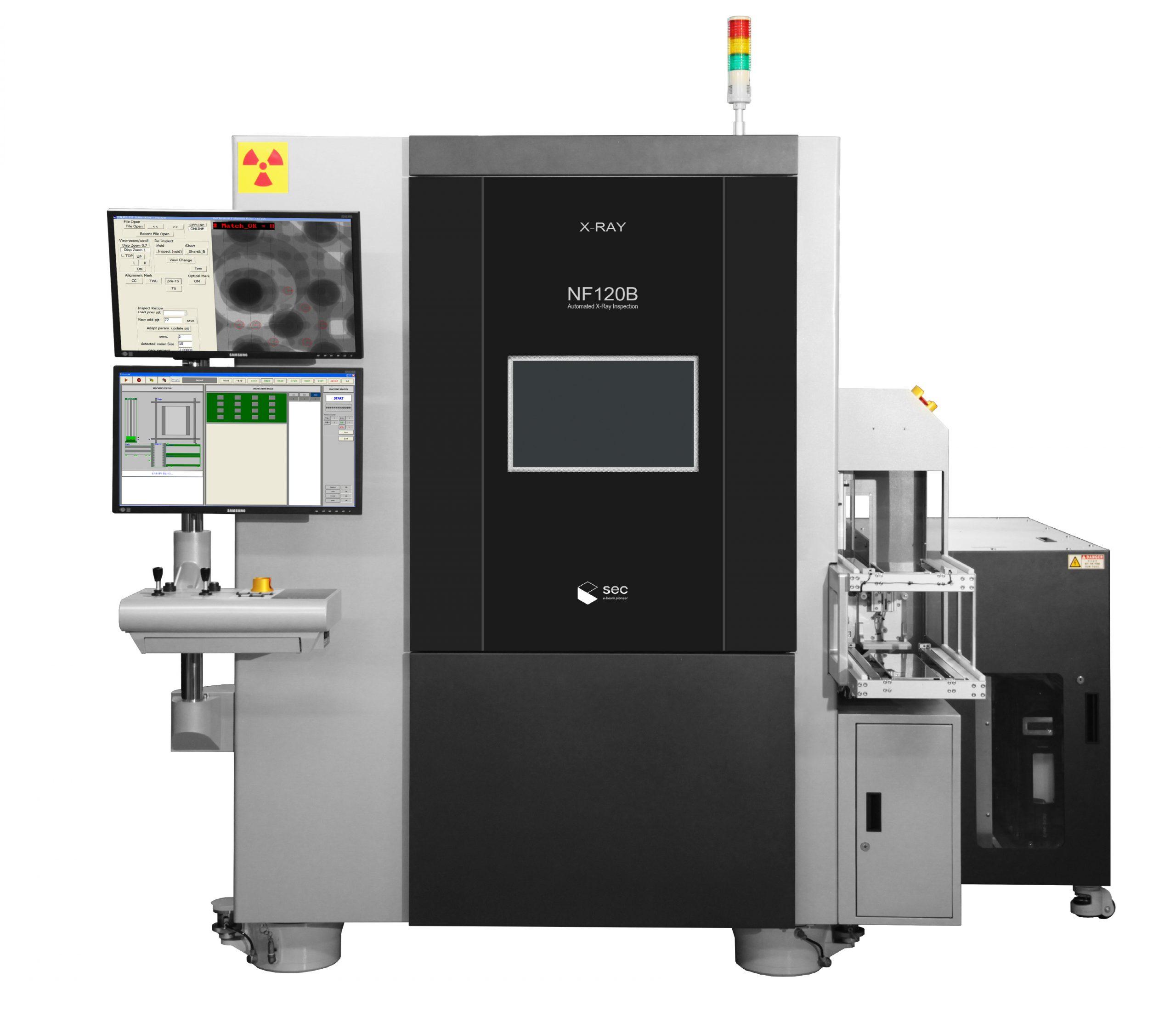 Máy X-ray <br> X-eye<br> NF120