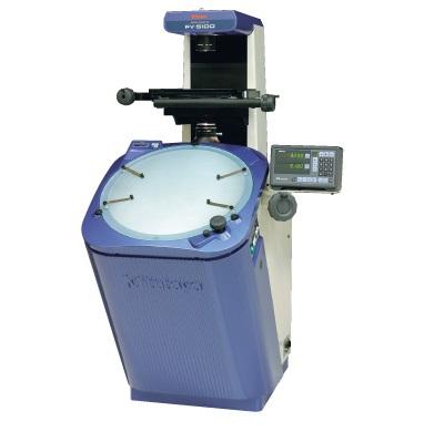 Máy chiếu <br> biên dạng <br> PV-5110