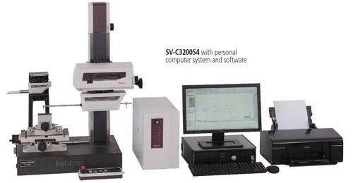 Máy đo <br>biên dạng<br> CV-4500S4