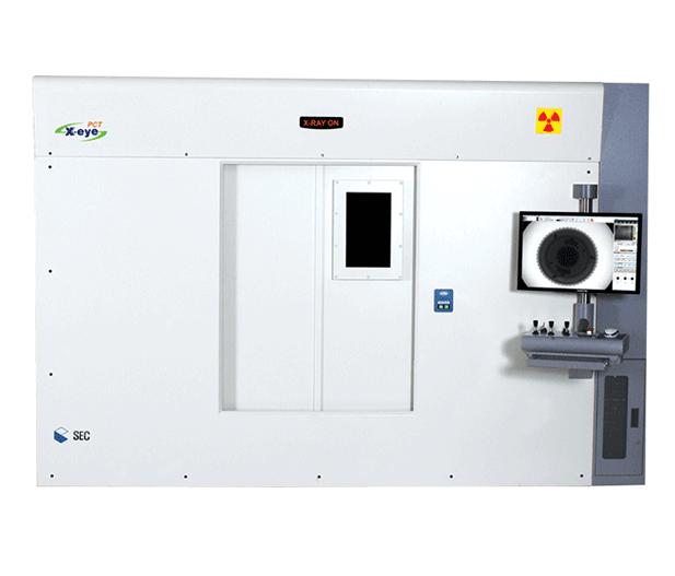 Máy X-ray <br> X-eye<br> 7000B