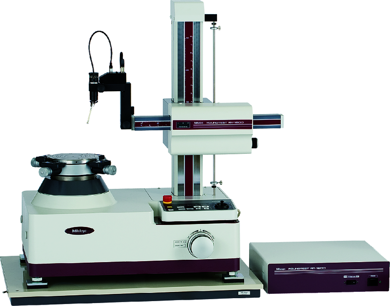Máy đo <br>độ tròn<br> RA-1600