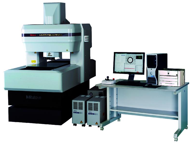 Máy đo <br> quang học<br> Ultra QV 404