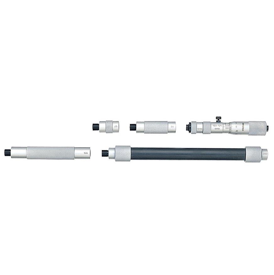 Panme đo trong dạng ống nối 139-173 <br> 100-500mm
