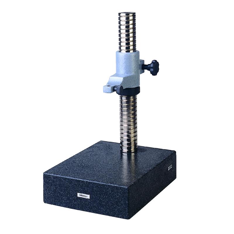 Chân đế gá đồng hồ so 215-156-10 <br>250x300mm