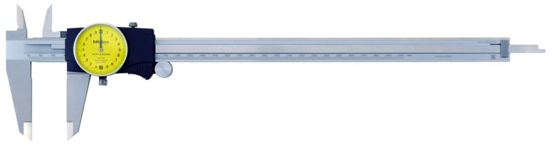 Thước Cặp Đồng Hồ 505-745 <br> 0-300mm