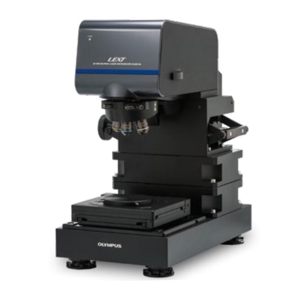 Kính Hiển Vi <br> Quét 3D <br> OLS5100-EAF