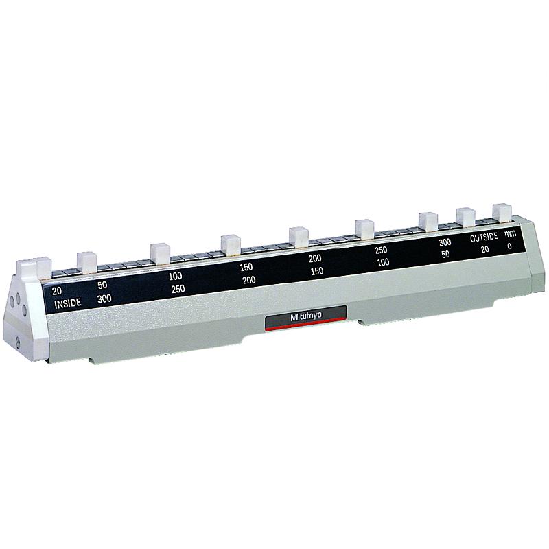 Thanh căn mẫu thước đo cao 515-555 <br> 0-300mm
