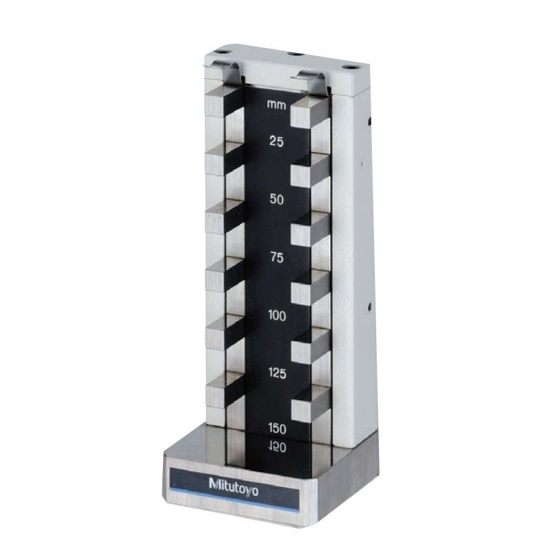 Bộ hiệu chuẩn đo sâu 515-570 <br> 0-150mm