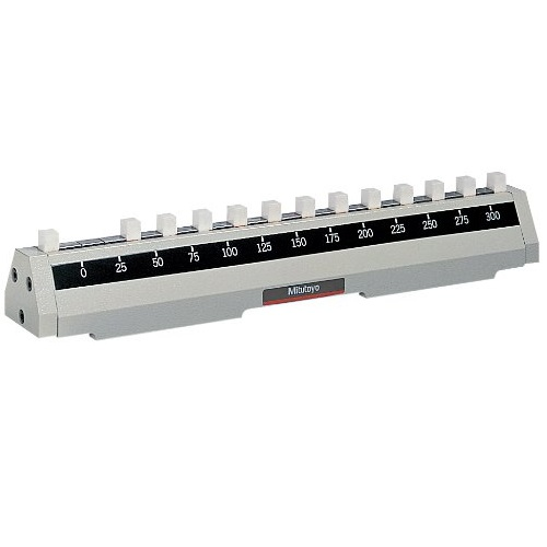 Hiệu chuẩn Panme đo trong 515-585 <br>25-300mm