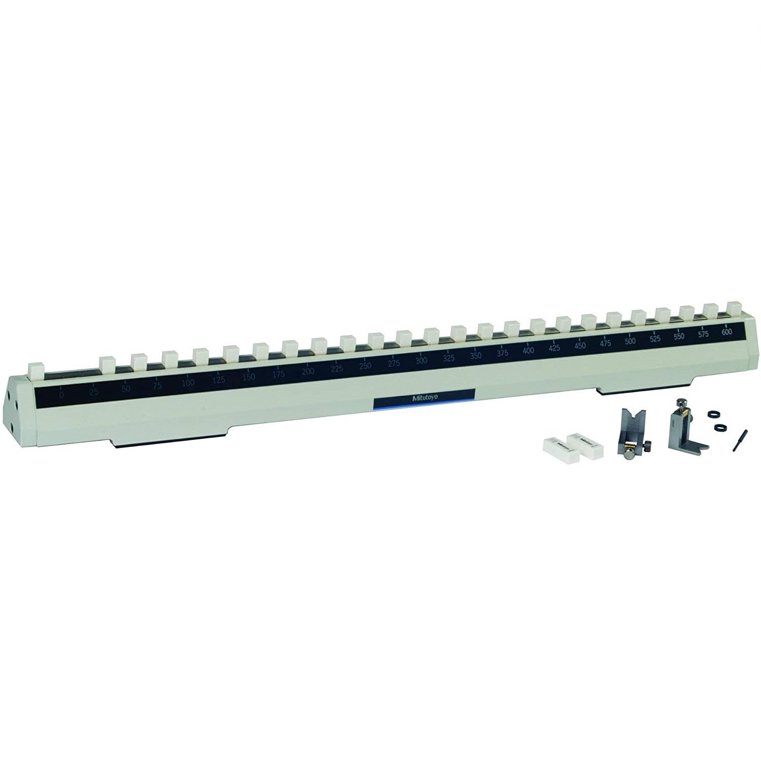 Hiệu chuẩn Panme đo trong 515-586 <br>25-600mm
