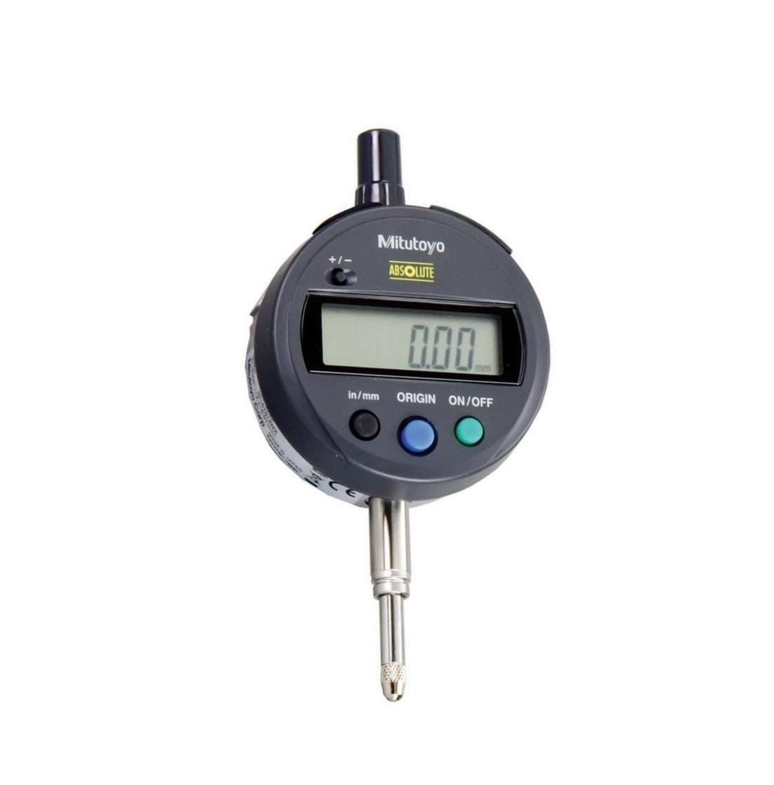 Đồng hồ so điện tử <br> 543-782 <br> 0.5 inch/12.7 mm