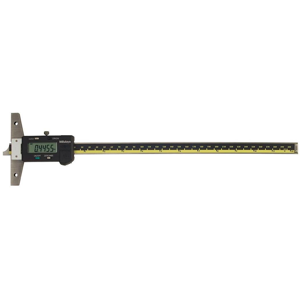 Thước đo cao điện tử 571-213 <br> 0-300mm/ 12 inch