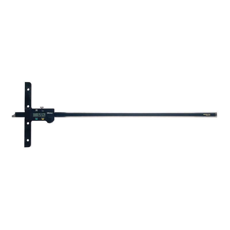 Thước đo sâu điện tử 571-215 <br> 0-600mm/ 24 inch