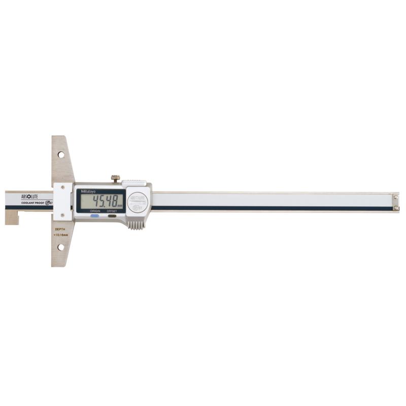 Thước đo sâu điện tử 571-254 <br> 0-150mm