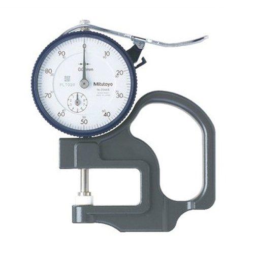 Đồng hồ đo độ dày 7305 <br> 0-20mm