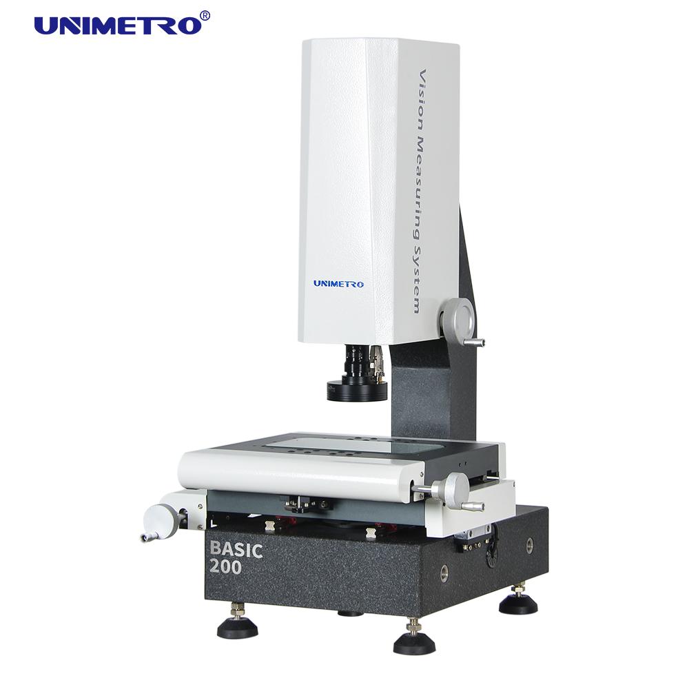 Máy đo thủ công<br> BASIC 200 <br>200x100x150