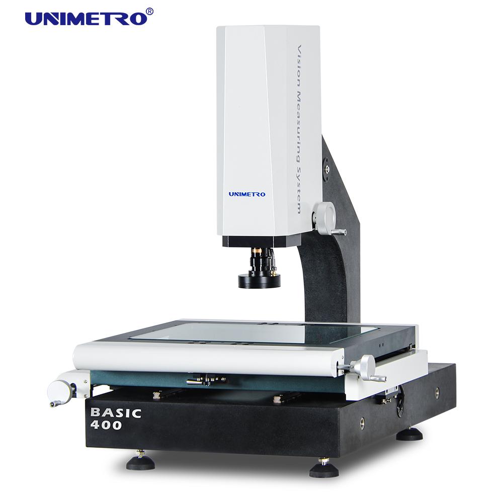 Máy đo thủ công<br>BASIC 400 <br>400x300x200