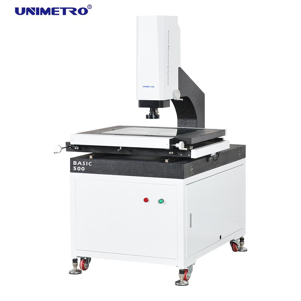 Máy đo thủ công<br> BASIC 500 <br>500x400x200