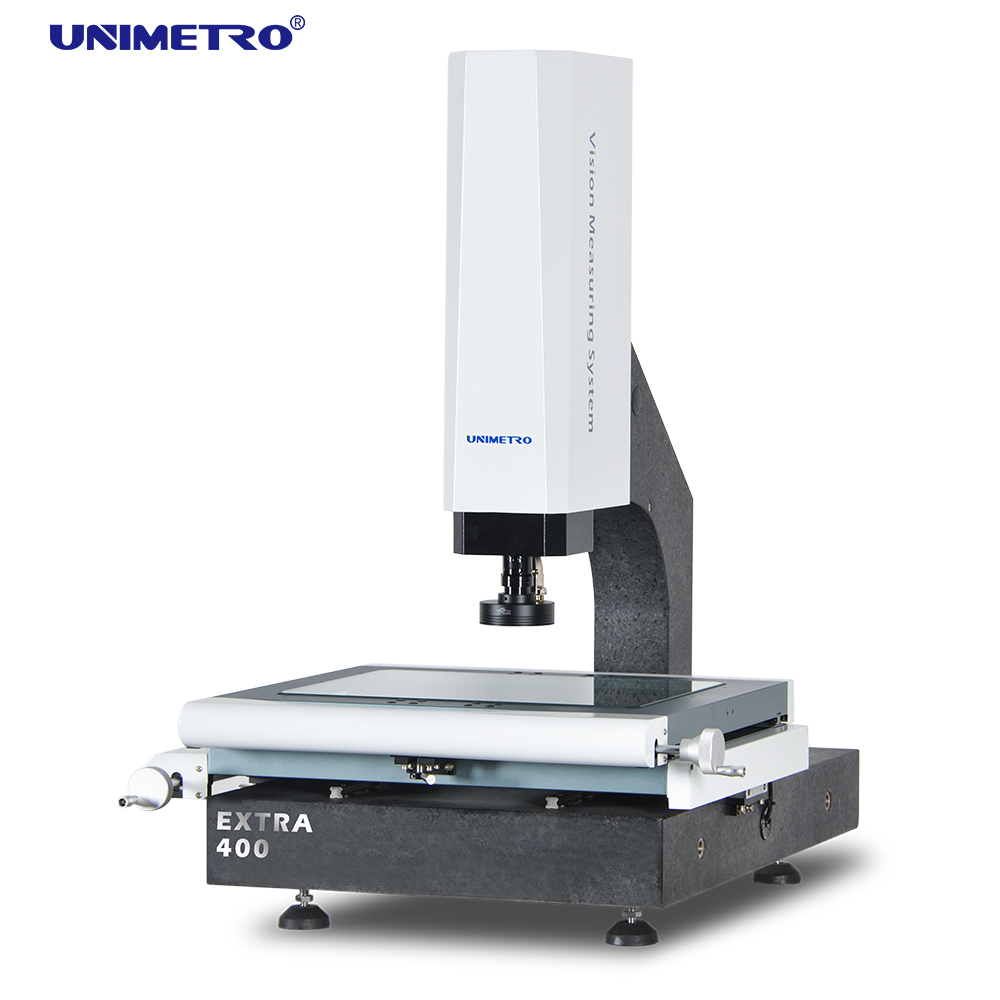 Máy đo bán tự động <br>EXTRA 400 <br>400x300x200