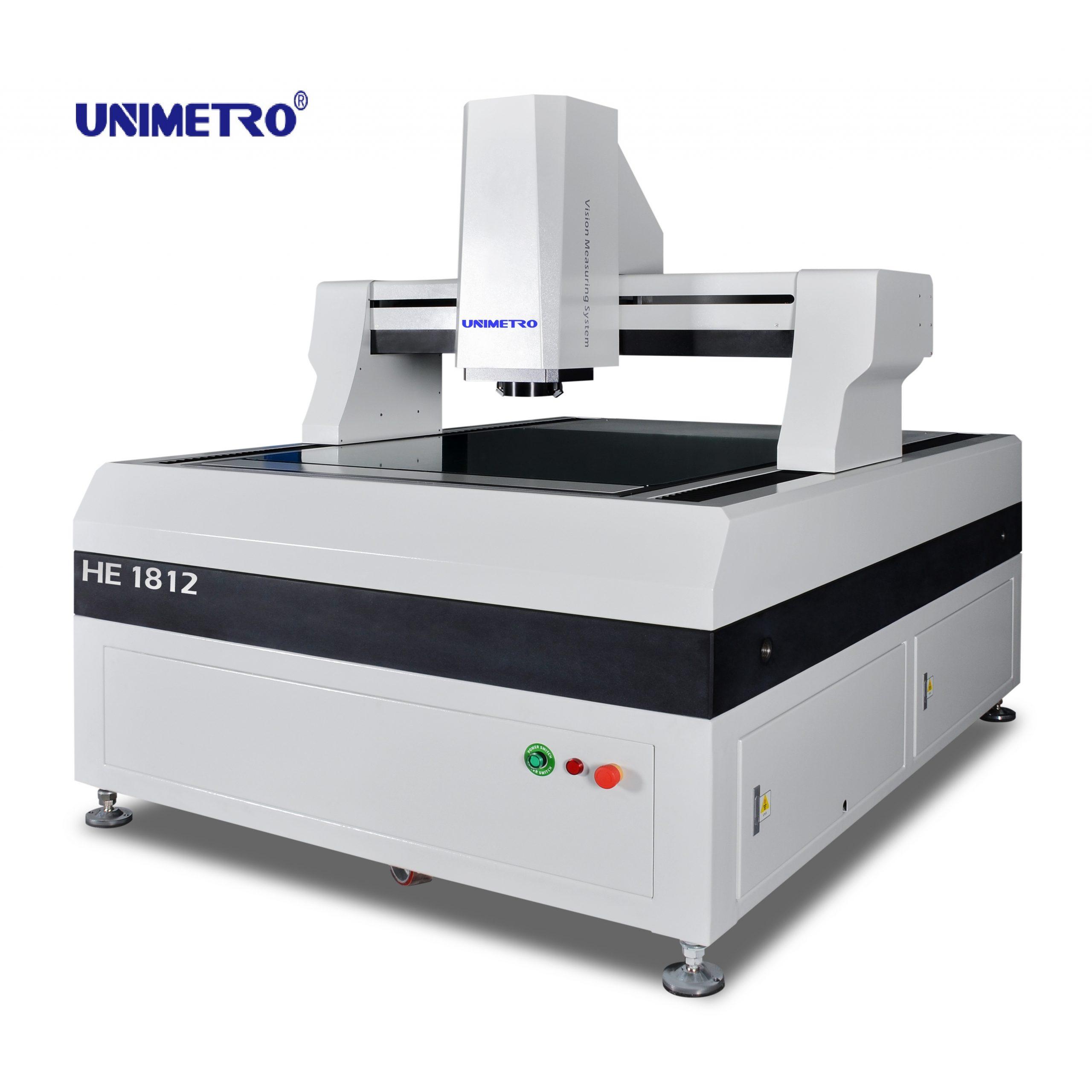 Máy đo 3D kết hợp <br>Tự động<br> HE1812