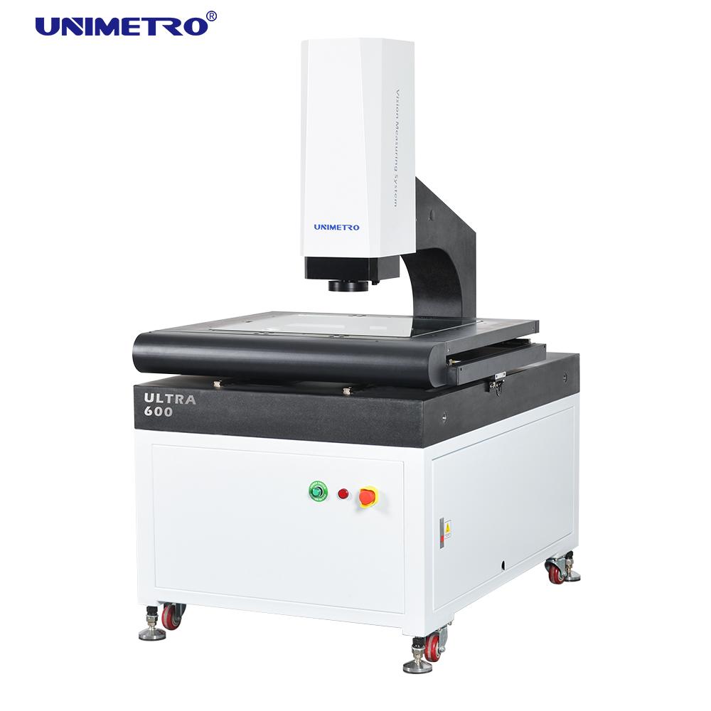 Máy đo tự động<br> ULTRA 600 <br> 600x500x200