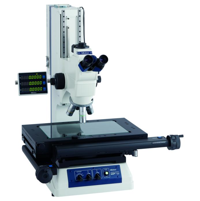 Kính hiển vi <br> đo lường <br>MF-UB3017D