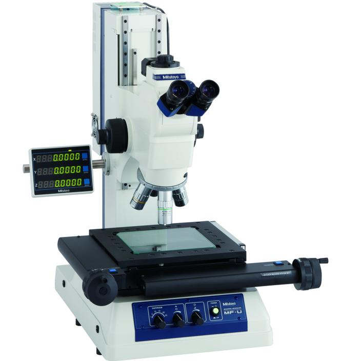 Kính hiển vi <br> đo lường <br>MF-UD1010D