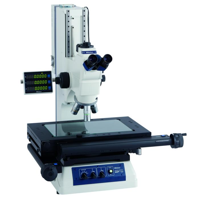 Kính hiển vi <br> đo lường <br>MF-UD3017D