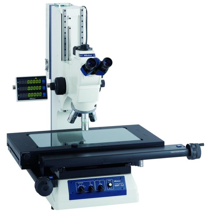 Kính hiển vi <br> đo lường<br>MF-UD4020D
