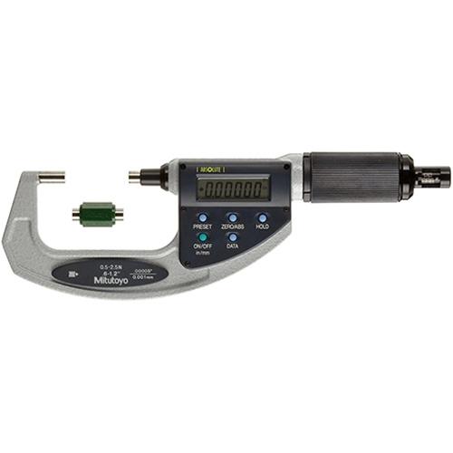Panme đo ngoài điện tử 227-217 <br> 20-30mm/0,001 mm