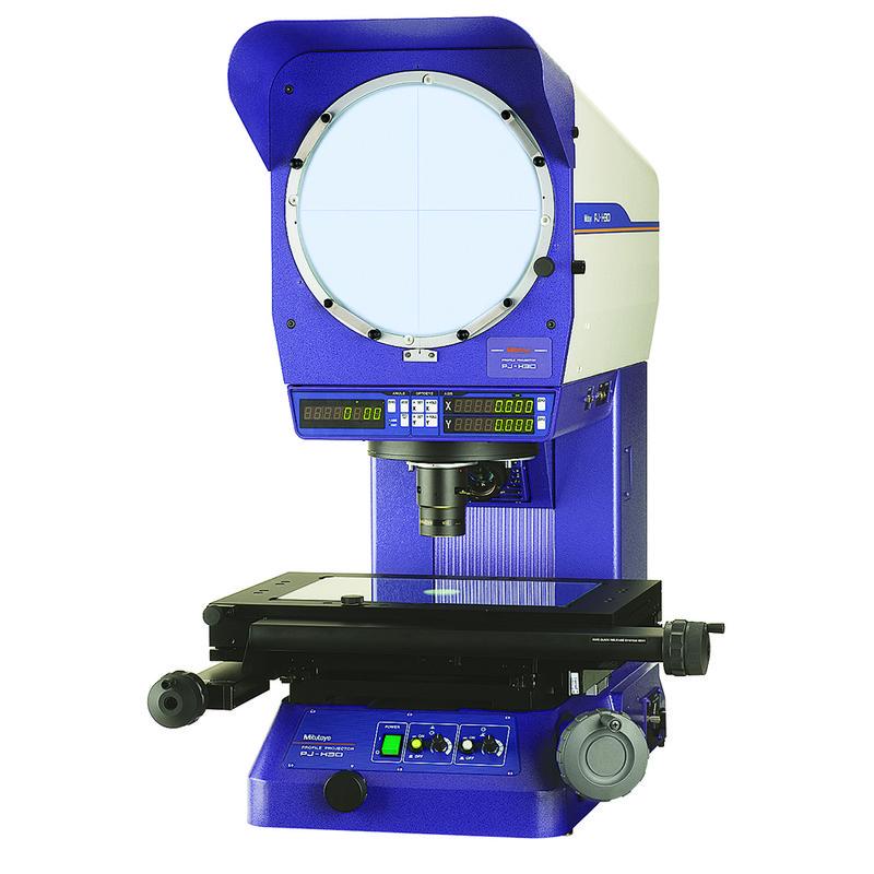 Máy chiếu <br> biên dạng <br> PJ-H30D3017B