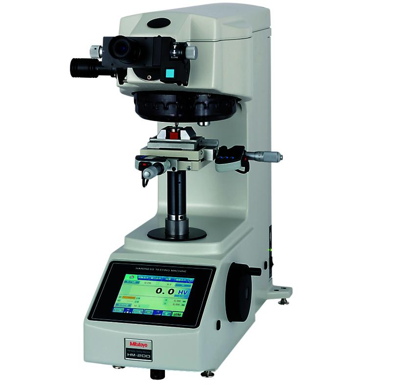 Máy đo <br> độ cứng <br> HM-220/Type A V/K