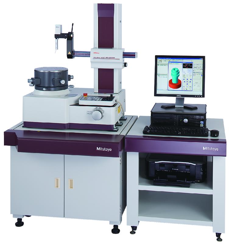 Máy đo <br>độ tròn <br>RA-2200CNC AS