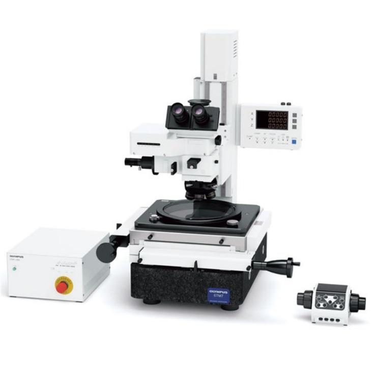 Kính Hiển Vi <br> Đo Lường STM7-MFA 200x200mm