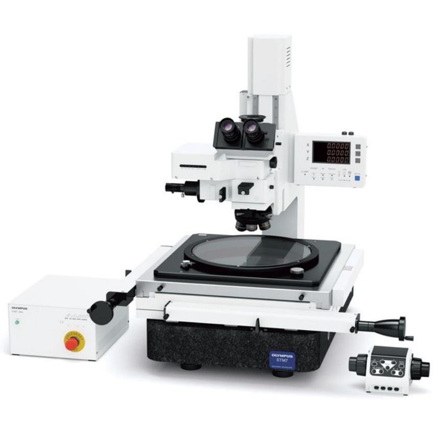 Kính Hiển Vi <br> Đo Lường STM7-LFA 300x300mm