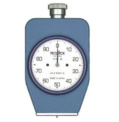 Đồng hồ đo độ cứng <br>TECLOCK GS-706G<br>539-8385mN