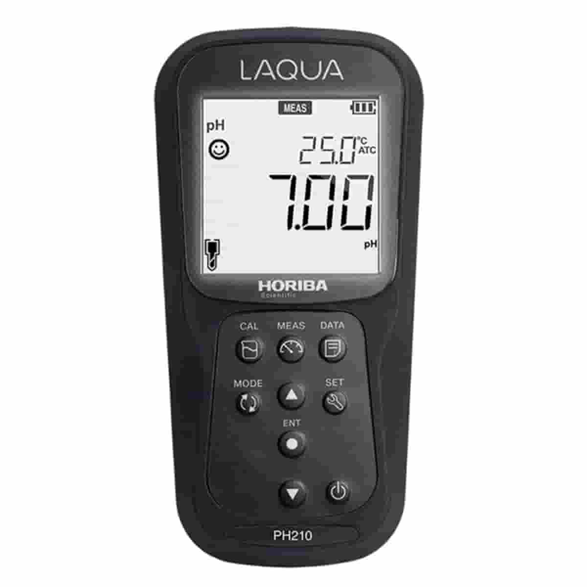 Máy đo PH cầm tay Horiba <br>LAQUA PH210
