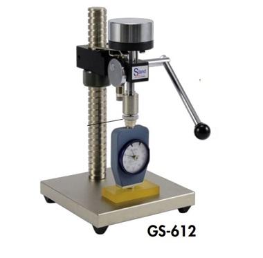 Chân đế gá đồng đồ đo độ cứng <br>TECLOCK GS-612