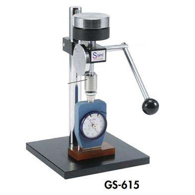 Chân đế gá đồng hồ đo độ cứng <br>TECLOCK GS-615