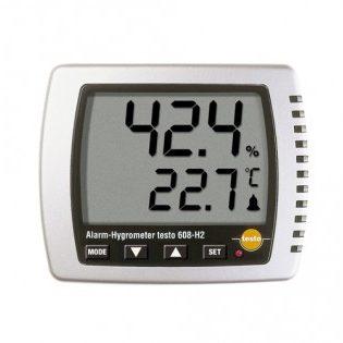 Máy đo độ ẩm <br> Testo<br> 608-H2